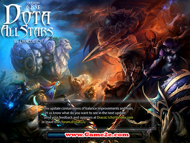 map dota 6 85d download getdota map