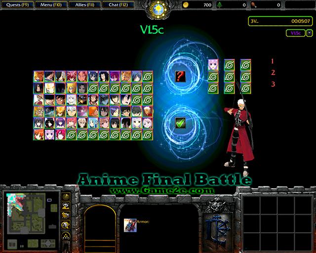 anime final battle v1.5c