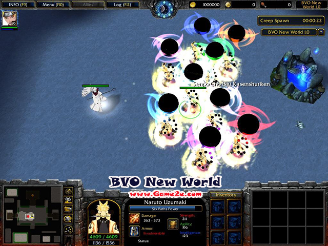 Bvo new world naruto getdota map bvo new world naruto gumiabroncs