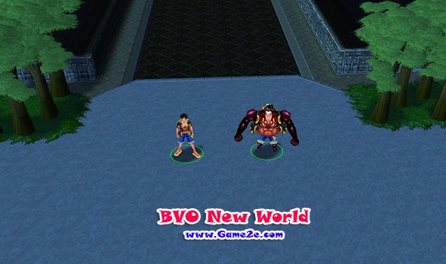 BVO New World 2